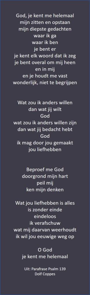 psalm-139tekst